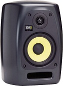 KRK VXT-6 2-way Active Powered Studio Monitor VXT6 NEW
