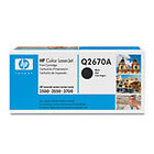 HP C9730A Black Genuine Toner Cartridge