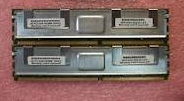 397415-B21 8GB 2x4GB Memory HP ProLiant BL480c BL680 G5