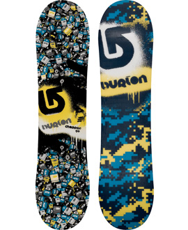 Burton Chopper Youth