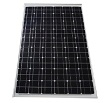 120w Sun Solar Panel PV Mono-crystalline 25 Years Warranty