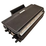 3x Brother TN580 Toner Cart for DCP8060 MFC-8460 8660