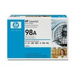 Lot of 2 Genuine HP C92298A/X
