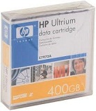 HP LTO2 Ultrium Data Cartridge Tape - 400GB - *NEW*